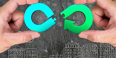 Circular Economy tickets