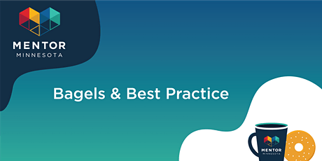 Bagels and Best Practice - Youth Leadership: Supporting Youth Voice tickets