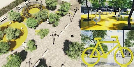 Ciclo de Otoño Conversaciones Onlive de Arquitectura Ariel Rojo entradas