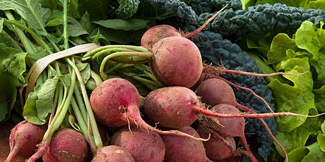October Fruit and Vegetable  Grower's Meeting tickets