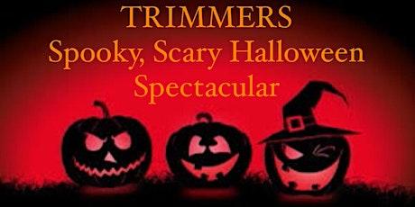Kids Halloween Spooky Spectacular tickets