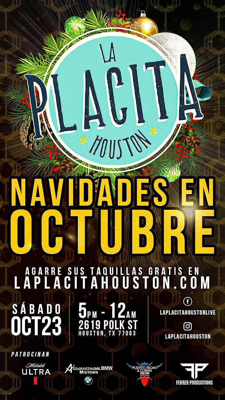 LA PLACITA HOUSTON | SEASON 4 image