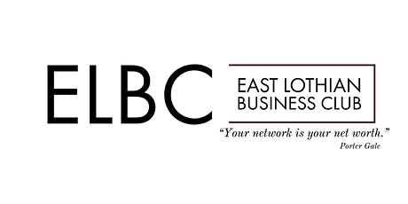 East Lothian Business Club tickets