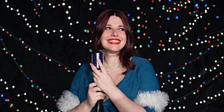 A Very Carey Christmas Cabaret! tickets
