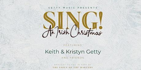 Sing! An Irish Christmas in Charlottesville, VA tickets