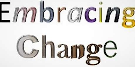 EMBRACING CHANGE - EGLACP 2021 Conference (Virtual) tickets