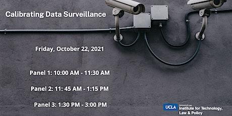 Calibrating Data Surveillance Tickets