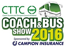 The Coach Tourism and Transport Council of Ireland (CTTC)  logo