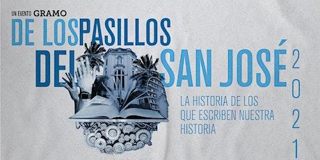 Gramo San José tickets