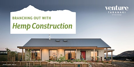 Branching Out with Hemp Construction tickets