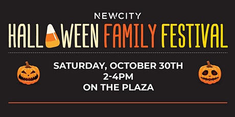 Halloween Family Festival tickets