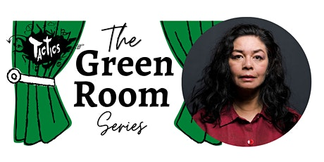 The Green Room Series : Body Awareness Workshop - OUTDOORS! tickets