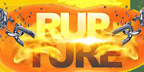 RUPTURE: LIVE PRAYER RECORDING tickets