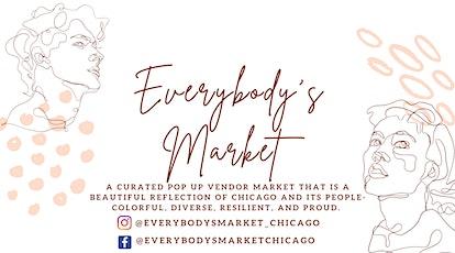 Everybody's Market tickets