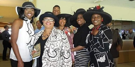 Dr. Toni M. McElroy 70th Birthday Party tickets