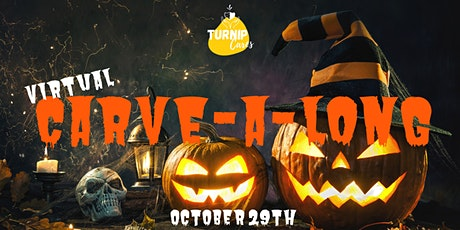CARVE-A-LONG tickets
