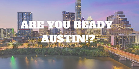 Day Kamp - The Ultimate Founder Event (Austin) tickets