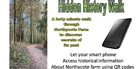 Hidden History of Northycote Farm tickets