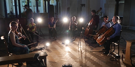 Afternoon Concert with The Kings Chamber Orchestra (physically distanced) tickets