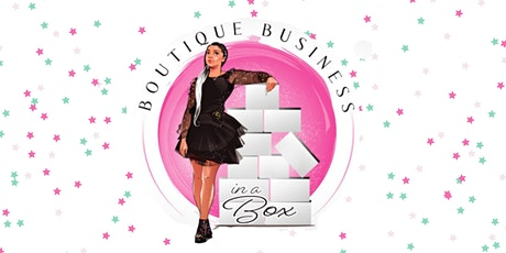 Start a Boutique Business with No Startup Capital entradas