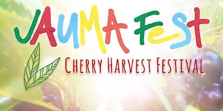 Jaumafest tickets