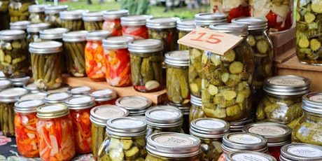 Value-Added Food Product Development Workshop tickets