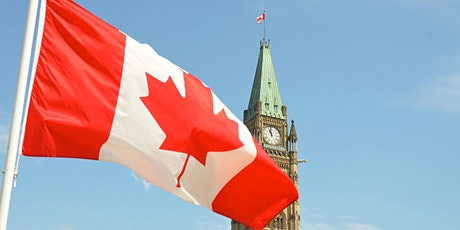 Canada's 44th Parliament and Asia Policy tickets