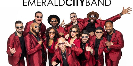 Emerald City Band & Dueling Pianos tickets