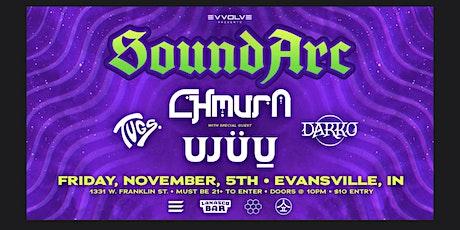 Sound Arc tickets