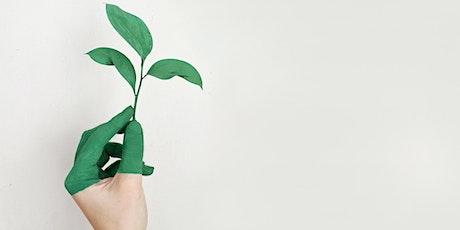 Sustainability: Basics, Metrics and Solutions tickets