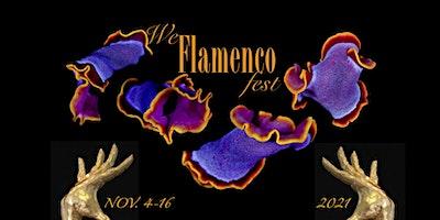 WeFlamenco Festival Pop Up Outdoor Events Around San Antonio