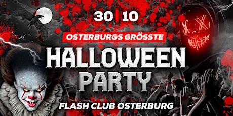 ALTMARK´s GRÖßTE HALLOWEEN-PARTY! Tickets