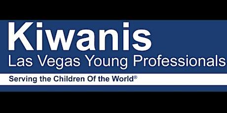 LVYP Kiwanis General Meeting tickets