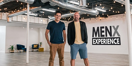 MENX: Male Entrepreneur Experience tickets