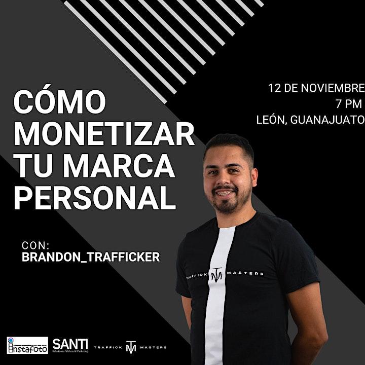 Imagen de CÓMO MONETIZAR TU MARCA PERSONAL