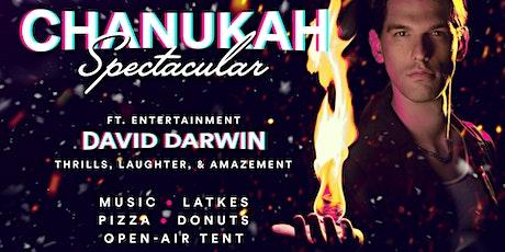 Chanukah Spectacular tickets