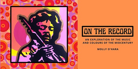 On the Record Exhibition | Opening Night tickets