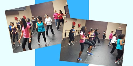 Graceful Soles Line & Hustle Dance Class tickets