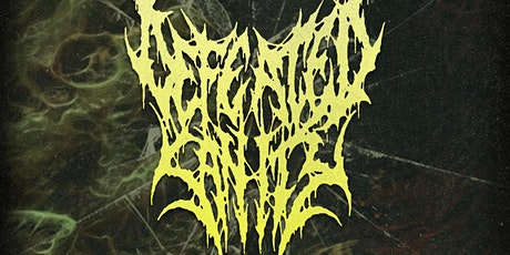 DEFEATED SANITY || PORTLAND 2022 tickets