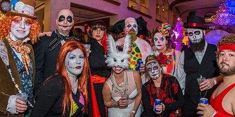 Halloween Costume Party & Cocktails at The Association (DTLA) tickets