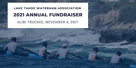2021 Annual Fundraiser tickets