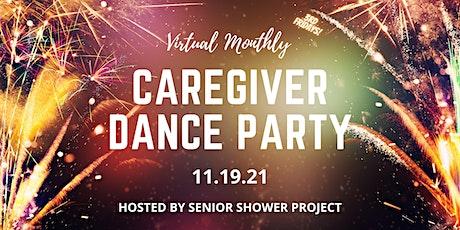 Celebration Caregiver Dance Party tickets