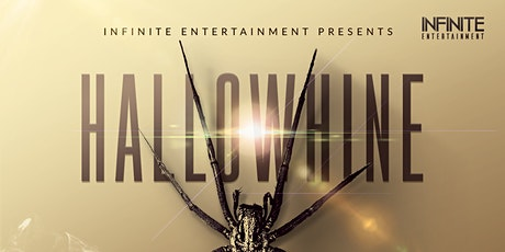 Infinite Entertainment presents: Hallo-whine In The East tickets