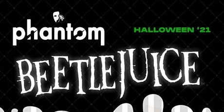 Afrobeats Halloween Friday Night. tickets