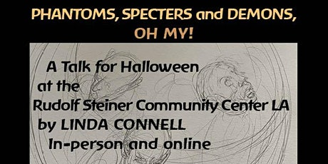 Phantoms, Specters and Demons, Oh My! tickets