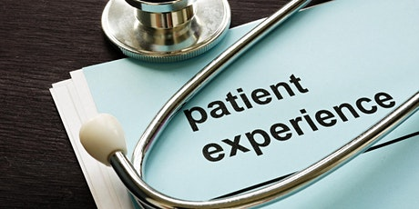 Re-Examining the Patient Experience: Lessons Learned During the Pandemic tickets