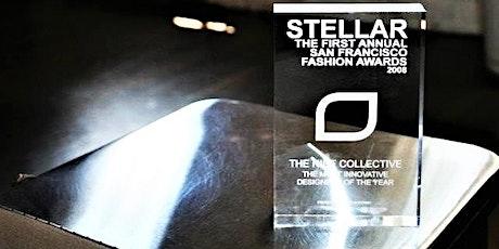 STELLAR 10.0 | San Francisco Fashion Awards tickets