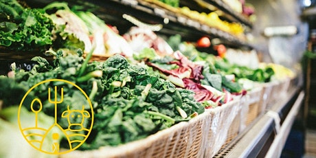 The importance and resiliency of agri-food supply chains tickets