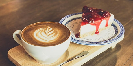 An ADF families event: Coffee connections, Townsville tickets