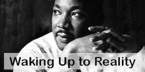 2016 Martin Luther King, Jr. Celebration